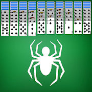 Spider Solitaire 1.18