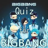 퀴즈 for BIGBANG (빅뱅) K-POP 1.0.0