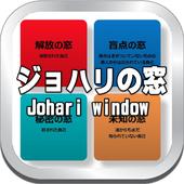 ジョハリの窓コミュニケーションを円滑にする自己受容と他者受容 1.0.3
