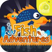 Petualangan IkanProductions Inc.Adventure