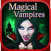 Creepy Mansion Vampire Secrets 1.0