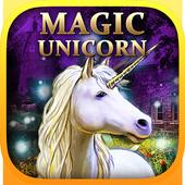 Magic Unicorn In The Wild 1.0
