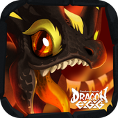 Pandora Capsule - Dragon Egg 2.0.0