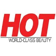 HOT Beauty Magazine 3.1