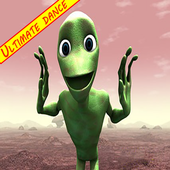 Alien Dance the Ultimate 1.0