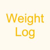 WeightLog 1.2.0