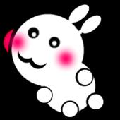 【無料ゲーム】ころころうさぎ【幼児向け】 1.0