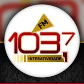 Rádio Interatividade 103,7FM 1.05