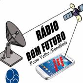 Rádio Bom Futuro FM 1.05