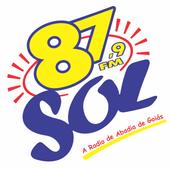 Rádio Sol FM Abadia de Goiás 2.02.00