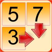Number puzzle 3.3