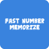 Fast Number Memorize 1.0