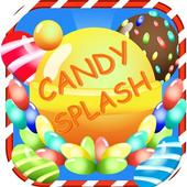 Candy Splash 1.0