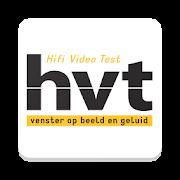 HVT (Hifi Video Test) 1.1