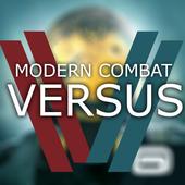 Modern Combat Versùs 1.0