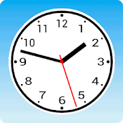 Simple Analog Clock [Widget] 3.8.6