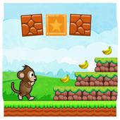 Monkey Run Jungle 1.0