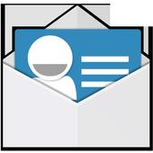 bizCard Manager FREE/MMS vCard 2.1.2