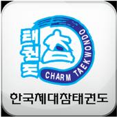 한국체대참태권도 5.0