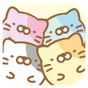 Cat Pong! look tsumtsum puzzle 1.4