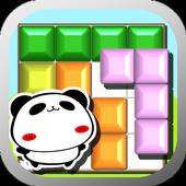 パンダのたぷたぷ 〜ブロックパズル〜 1.3
