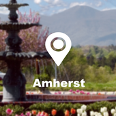 Amherst Virginia Community App 1.0