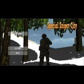 Special Sniper City 1.0.1