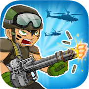 Army of Soldiers : Resistance 16