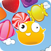 Candy Breaker: sugared quest 10