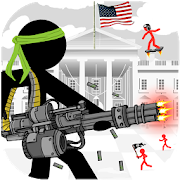 Stickman Army : The Defenders 36