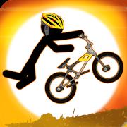 Stickman Bike : Pro Ride 2