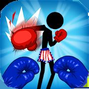 Stickman Boxing KO Champion 14