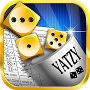 Yatzy Golden Dice Game 1.0.2