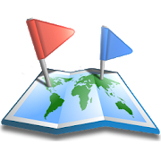 All-In-One Offline Maps 3.2b