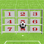 3D Struck Out Soccer,Football 1.2.3