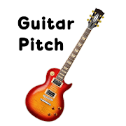 Guitar Perfect Pitch - Learn absolute ear key game 3.3.9