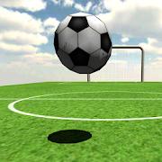 3D Sharpshooter SoccerFootballLean Art CastStrategy