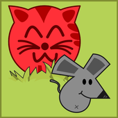 Cat and Mouse 1