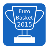 Results of EuroBasket 2015 1.4