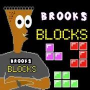 Brooks Blocks Juego Guatemala 1.06