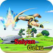 Super Goku Saiyan Fight Z 1.1
