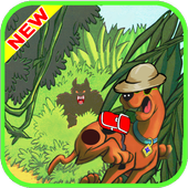 Scooby Jungle  Dog 3.1
