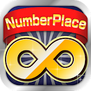Number Place InfiniteSeventh rankBoard