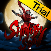 Shinobi Sun Trial:NinjaFighter