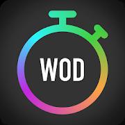 SmartWOD Timer - WOD timer for Cross Training 1.14.2