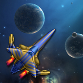 Space Shooter X 1.0