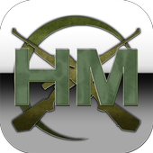 FPS Shooter Game HELL MISSION 1.5.7