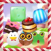 Animal Candy Jump 2.1