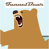 Tunnel Bear VPN 2018 beta. 5.1.6