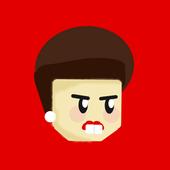 Angry Dilma  Timber Game 1.0